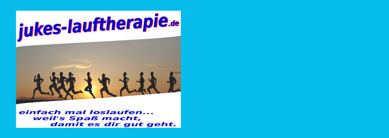 Jukes Lauftherapie Bad Münder